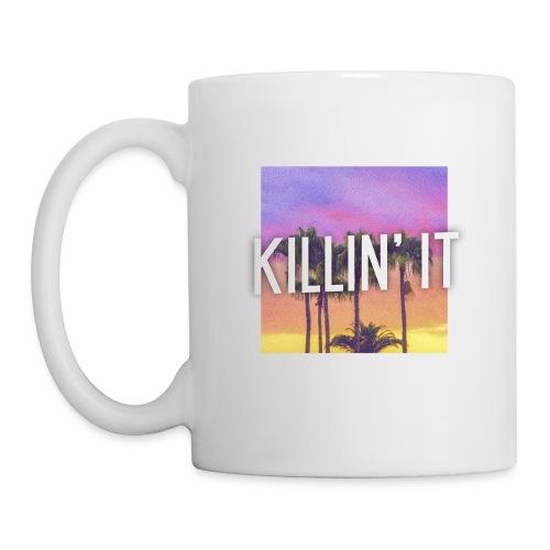 Killin' it - Coffee/Tea Mug