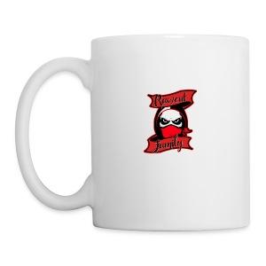 skull 1 - Coffee/Tea Mug