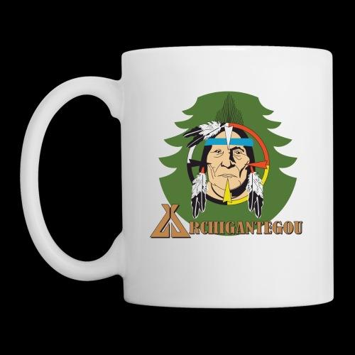 Archigantegou Logo Color - Coffee/Tea Mug