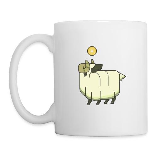 Mutton Sun Up - Coffee/Tea Mug