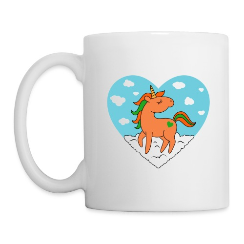 Unicorn Love - Coffee/Tea Mug