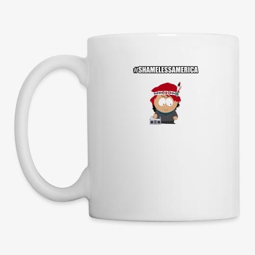 #ShamelessAmerica - Coffee/Tea Mug