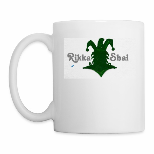 Rikka Shai LOCO LOGO - Coffee/Tea Mug