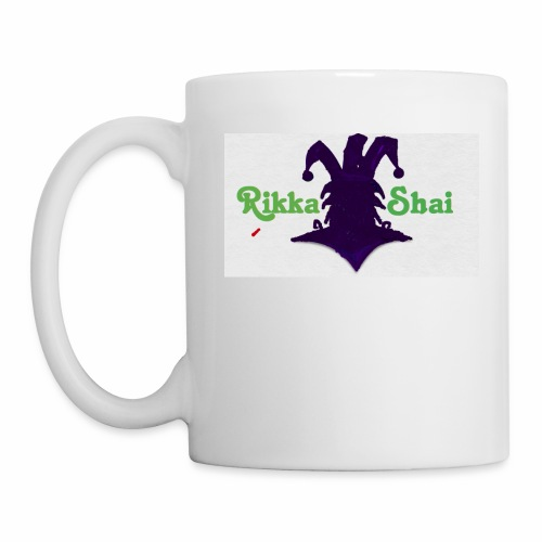 Rikka Shai Electric Logo - Coffee/Tea Mug