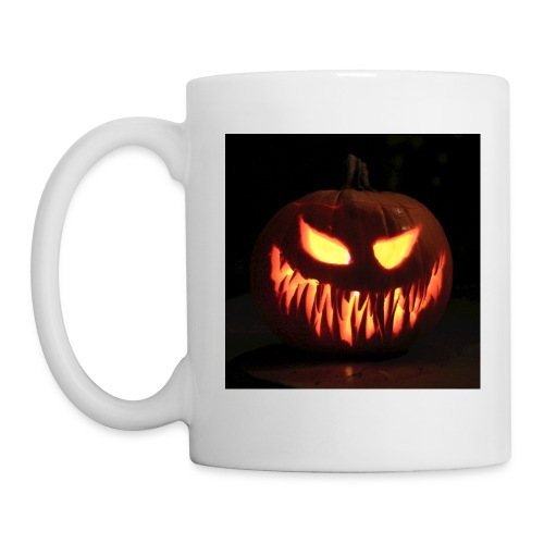 jack your style - Coffee/Tea Mug