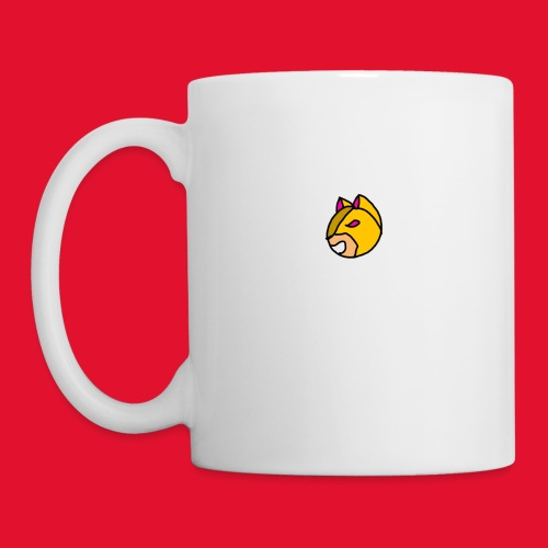 catman - Coffee/Tea Mug