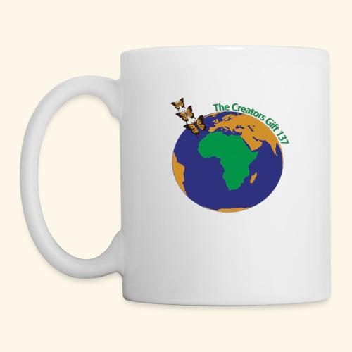 The CG137 logo - Coffee/Tea Mug