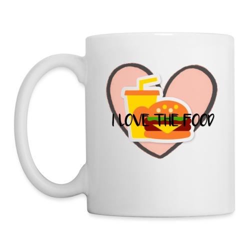 Food - Coffee/Tea Mug