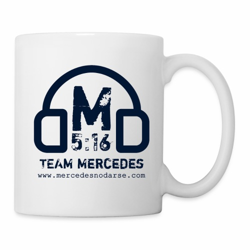 Team Mercedes - Coffee/Tea Mug