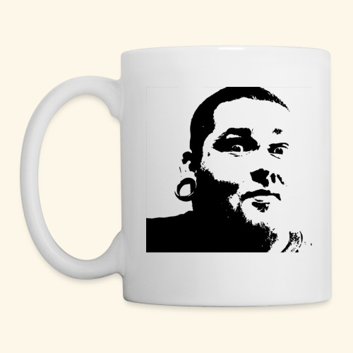 bunz - Coffee/Tea Mug
