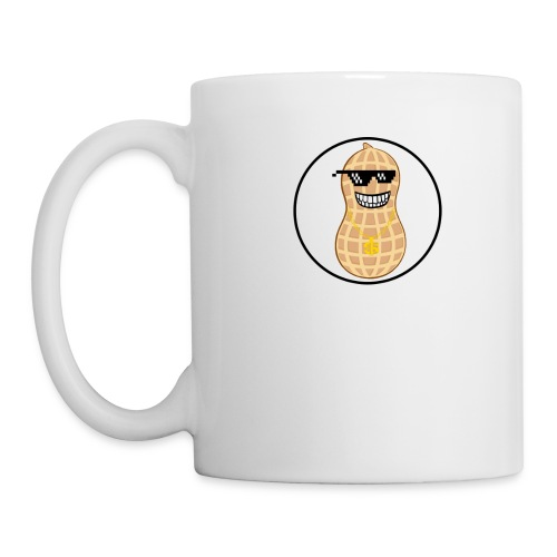 Salty Peanut - Coffee/Tea Mug