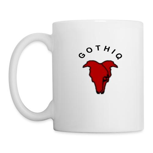 GTH RED - Coffee/Tea Mug