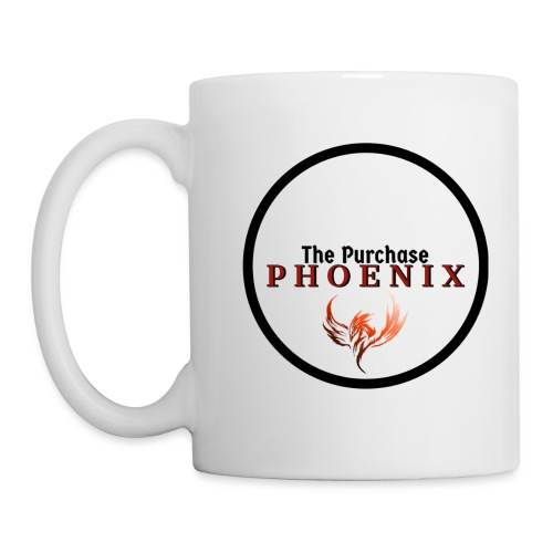 The Phoenix Logo - Coffee/Tea Mug