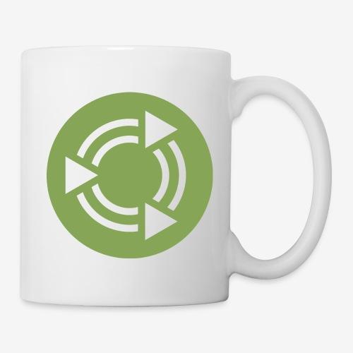 Green Circle of MATEs - Coffee/Tea Mug