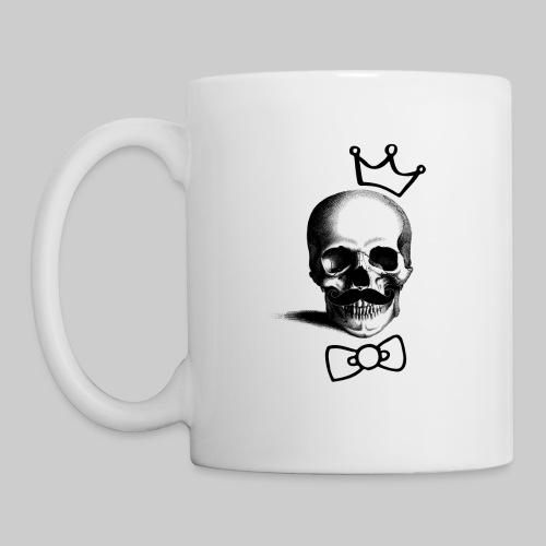 skull icons - Coffee/Tea Mug
