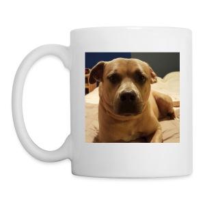 Linus1 - Coffee/Tea Mug