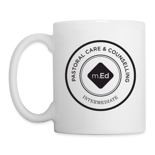 Pastoral Care & Counselling Intermediate - Coffee/Tea Mug