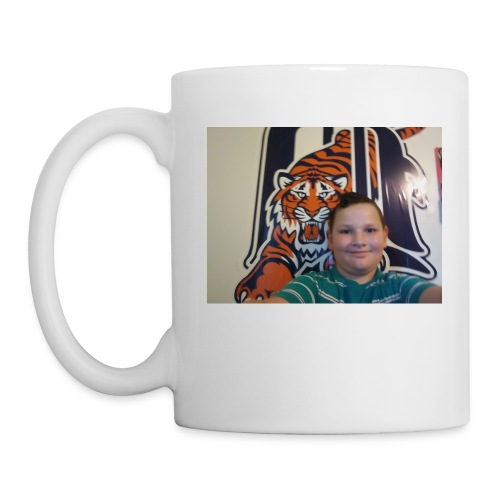 Bro's channel - Coffee/Tea Mug