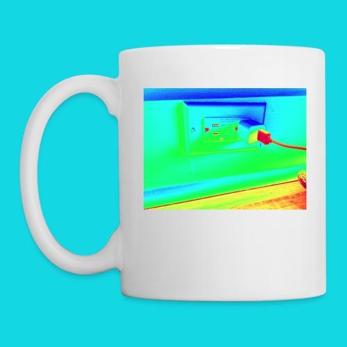 Outlet - Coffee/Tea Mug