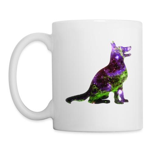 Space Dog - Coffee/Tea Mug