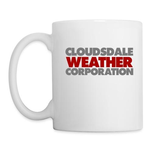 BigText png - Coffee/Tea Mug