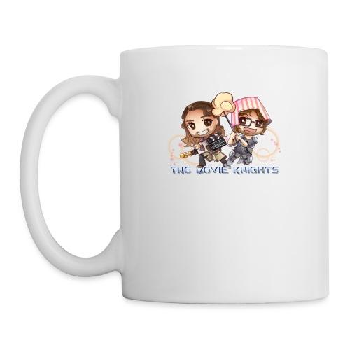 TNC Movie Knights 2 - Coffee/Tea Mug