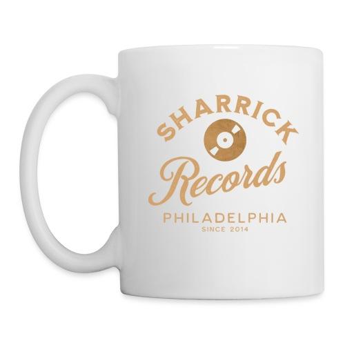 Sharrick Records Official Logo - Coffee/Tea Mug