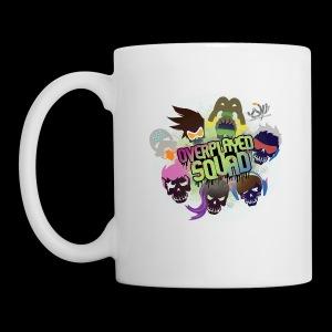 Overplayed Squad - Coffee/Tea Mug