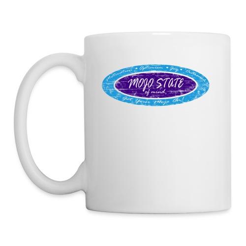 MOJO STATE of mind - Coffee/Tea Mug