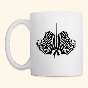 Tribal Logo - Coffee/Tea Mug