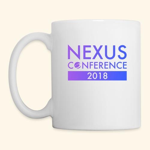 Conference 2 - Coffee/Tea Mug