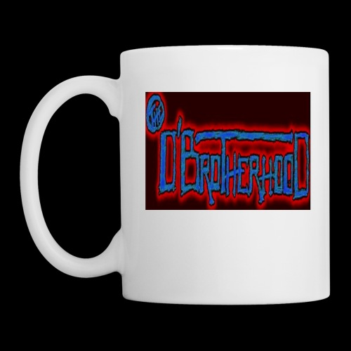 The D'BroTHerHooD Logo - Coffee/Tea Mug