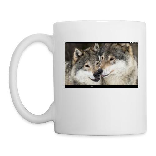Twins - Coffee/Tea Mug