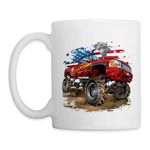 PT Customs Original - Coffee/Tea Mug