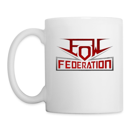 EoWFederation - Coffee/Tea Mug