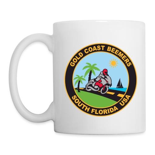 GCB Transparent SS copy 9 - Coffee/Tea Mug