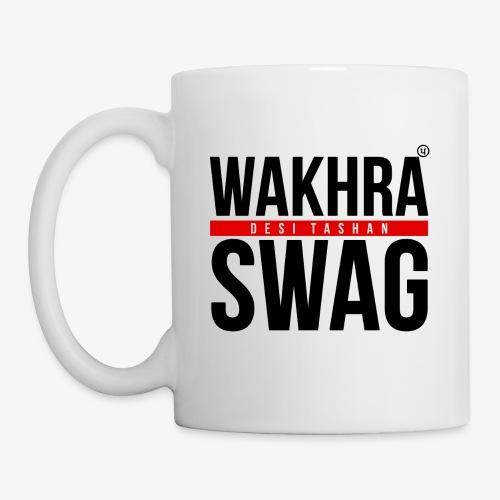 Wakhra Swag B - Coffee/Tea Mug