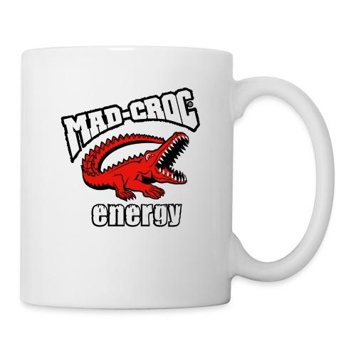 10 MC Logo 13 5 Energy Gray 2 png - Coffee/Tea Mug