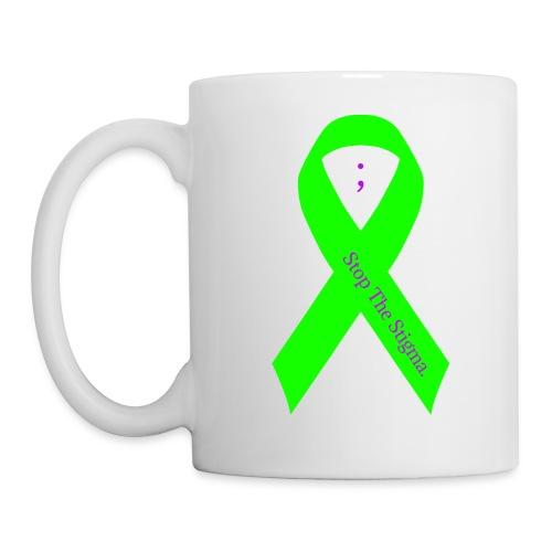 StopTheStigma - Coffee/Tea Mug