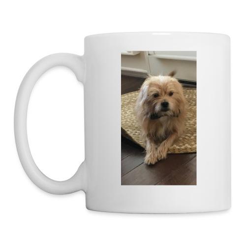 The Andy - Coffee/Tea Mug