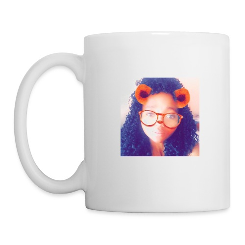 Just a face - Coffee/Tea Mug