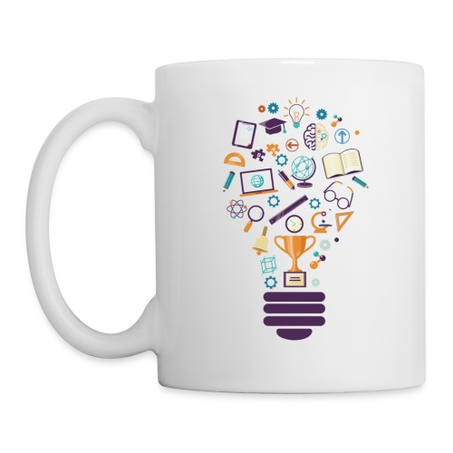 school - Coffee/Tea Mug