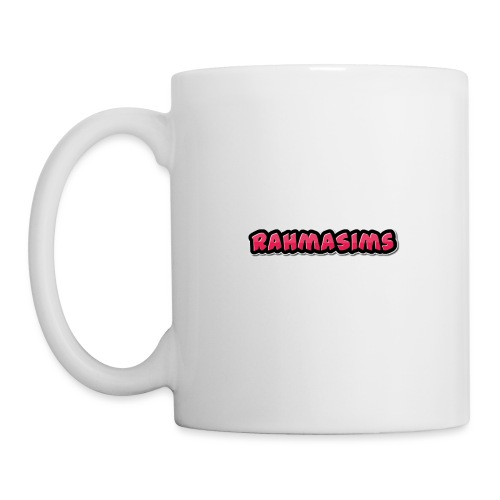 RahamaSimSs - Coffee/Tea Mug