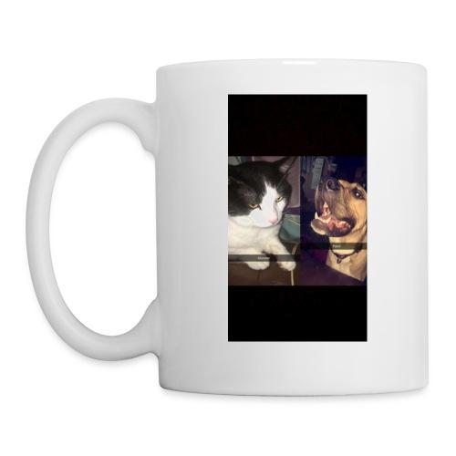 8E64D6E0 80DC 492B 9285 D83CA21D223E - Coffee/Tea Mug