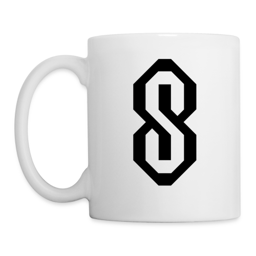Old School S - Coffee/Tea Mug
