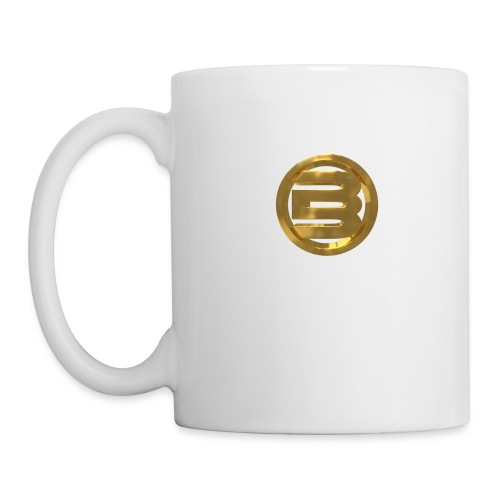 Benicio Bugatti - Coffee/Tea Mug