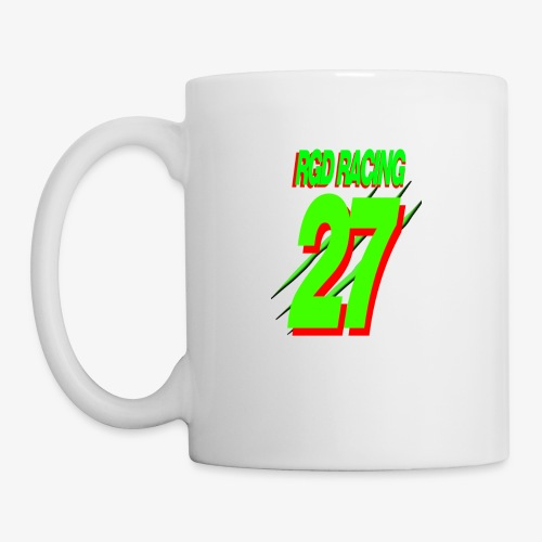 RGD Racing Jersey - Coffee/Tea Mug