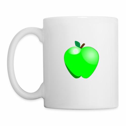 Green Apple - Coffee/Tea Mug