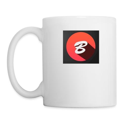 BENTOTHEEND PRODUCTS - Coffee/Tea Mug