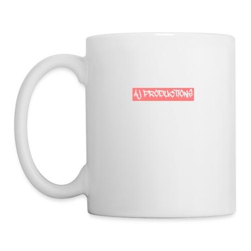 6B77A0F5 42C7 41A3 BC11 23080EFF4315 - Coffee/Tea Mug